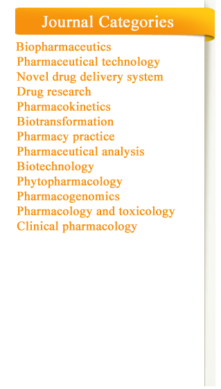 pharmaceutical research paper Best paper award international journal of pharmacy and pharmaceutical research (ijppr) will give best paper award every year in the form of money along with.